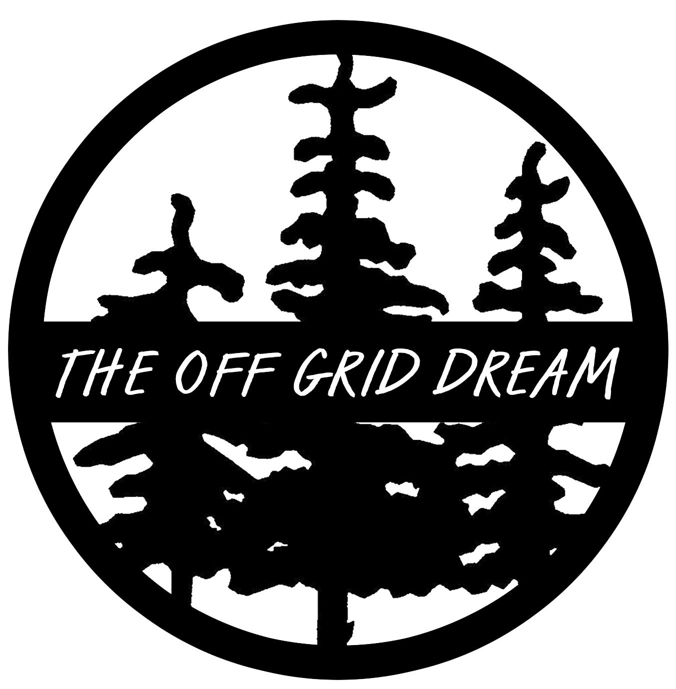 The Off Grid Dream